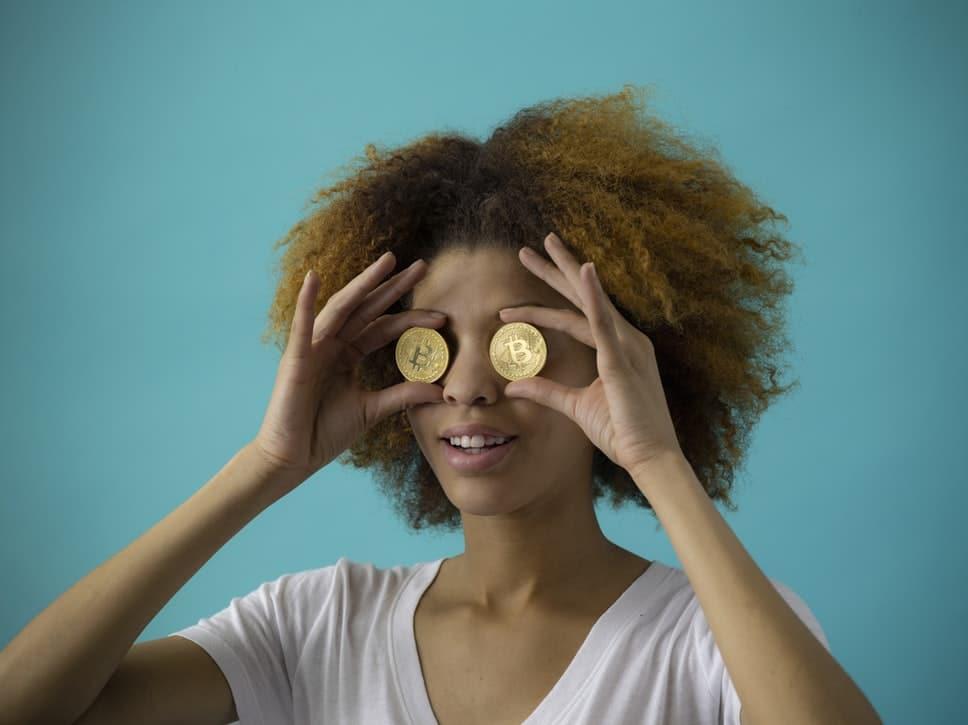 Luba Bitcoin maksed Shopifys