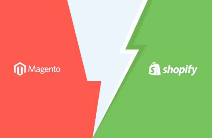 Migrating Magento 1 store to Shopify