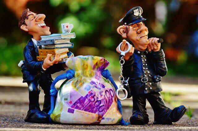 Erinevate käibemaksude seadistamine Shopify e-poes
