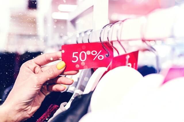 Kuidas luua Shopify e-poes kliendigrupp ja seadistada protsent allahindlus?